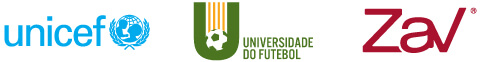 Unicef | Universidade do Futebol | Zav