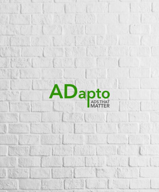 ADapto es una solución metodológica y suite de herramientas de pauta especializada para obtención de resultados en B2B